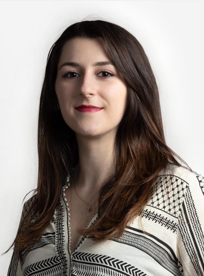 Maria Ujvarosi