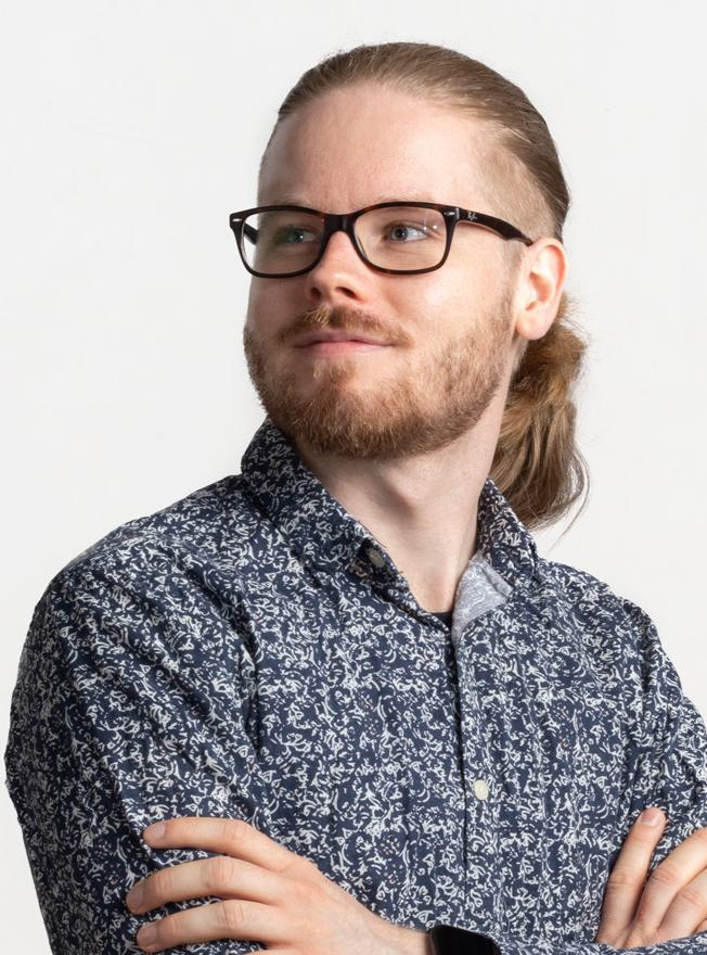 Niels Andreas Østman