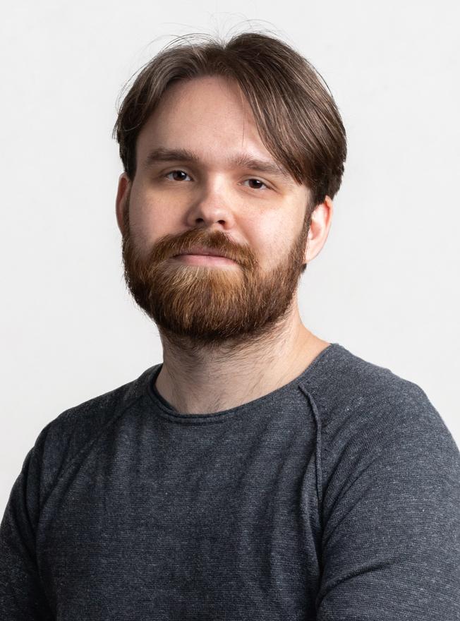 Rasmus Dyhr Larsen