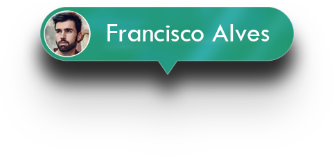 Francisco Alves MeetinVR nametag