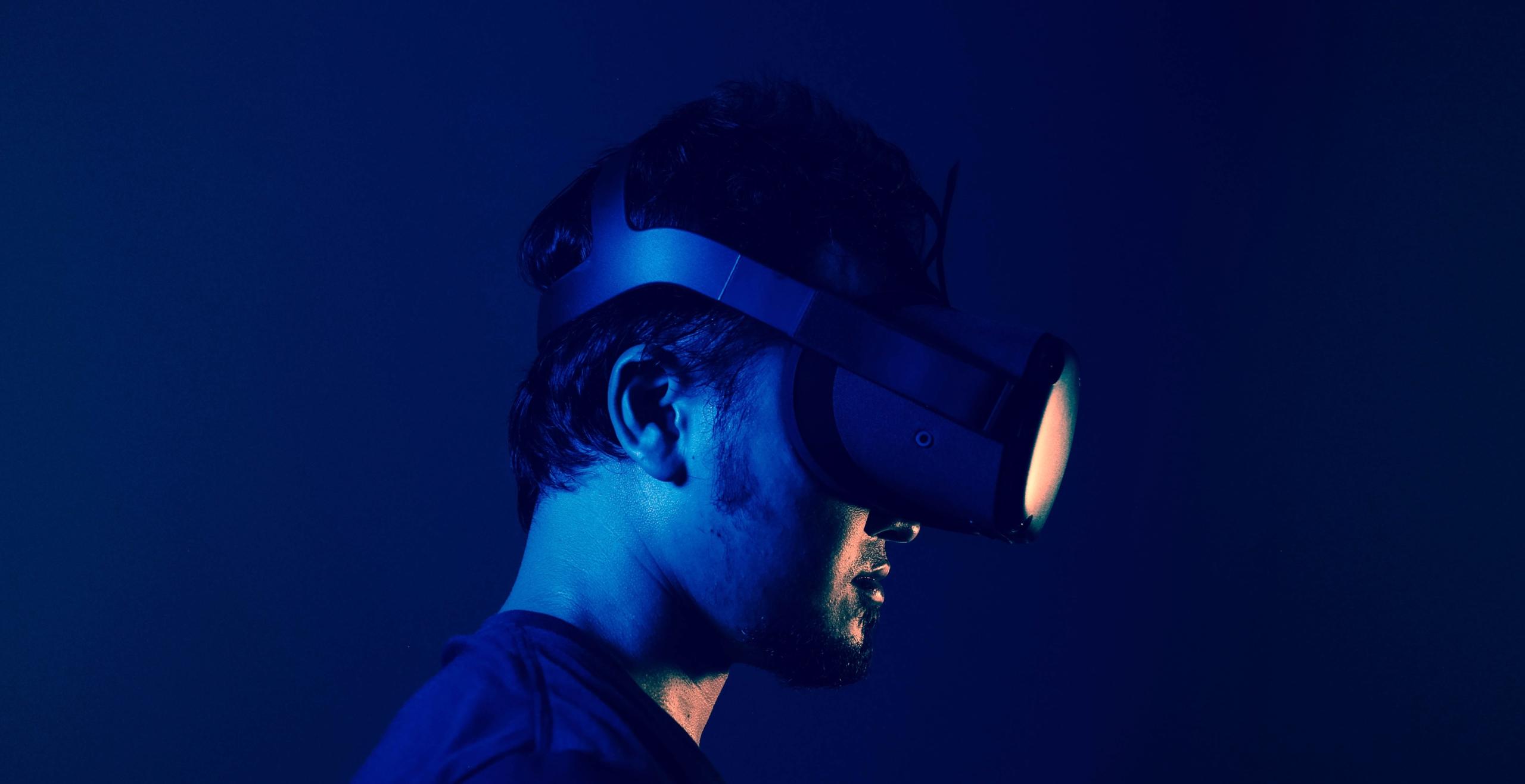 virtual reality check: close to mainstream adoption