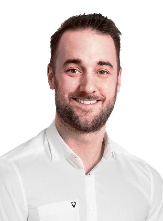 Andreas Baand Larsen